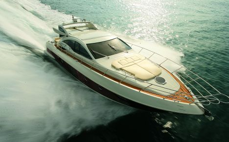 AZIMUT YACHTS - AZIMUT 62 S. Azimut's sporty fleet including the Open 68 S ...