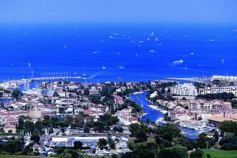 French Riviera - Yacht charter, boat rental, travels, cruises
