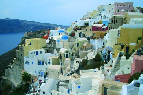 Greece - Yacht charter, boat rental, travels, cruises