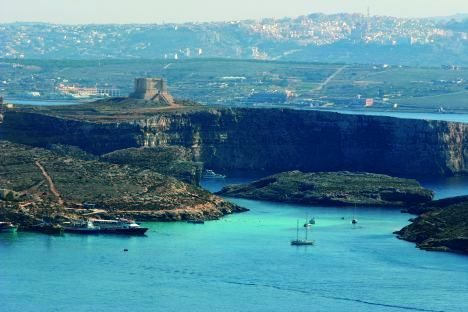 Malta - Yacht charter, boat rental, travels, cruises