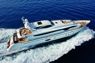 Superyacht - Euroyacht - Planet 120